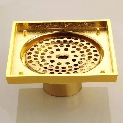 Gold Bathroom Floor Drain Cover Gold Floor Drain Covers